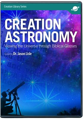 Creation Astronomy D-CA