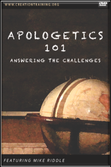 Apologetics 101 D-A1