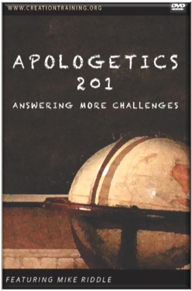Apologetics 201 D-A2