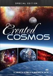 Created Cosmos D-CRC