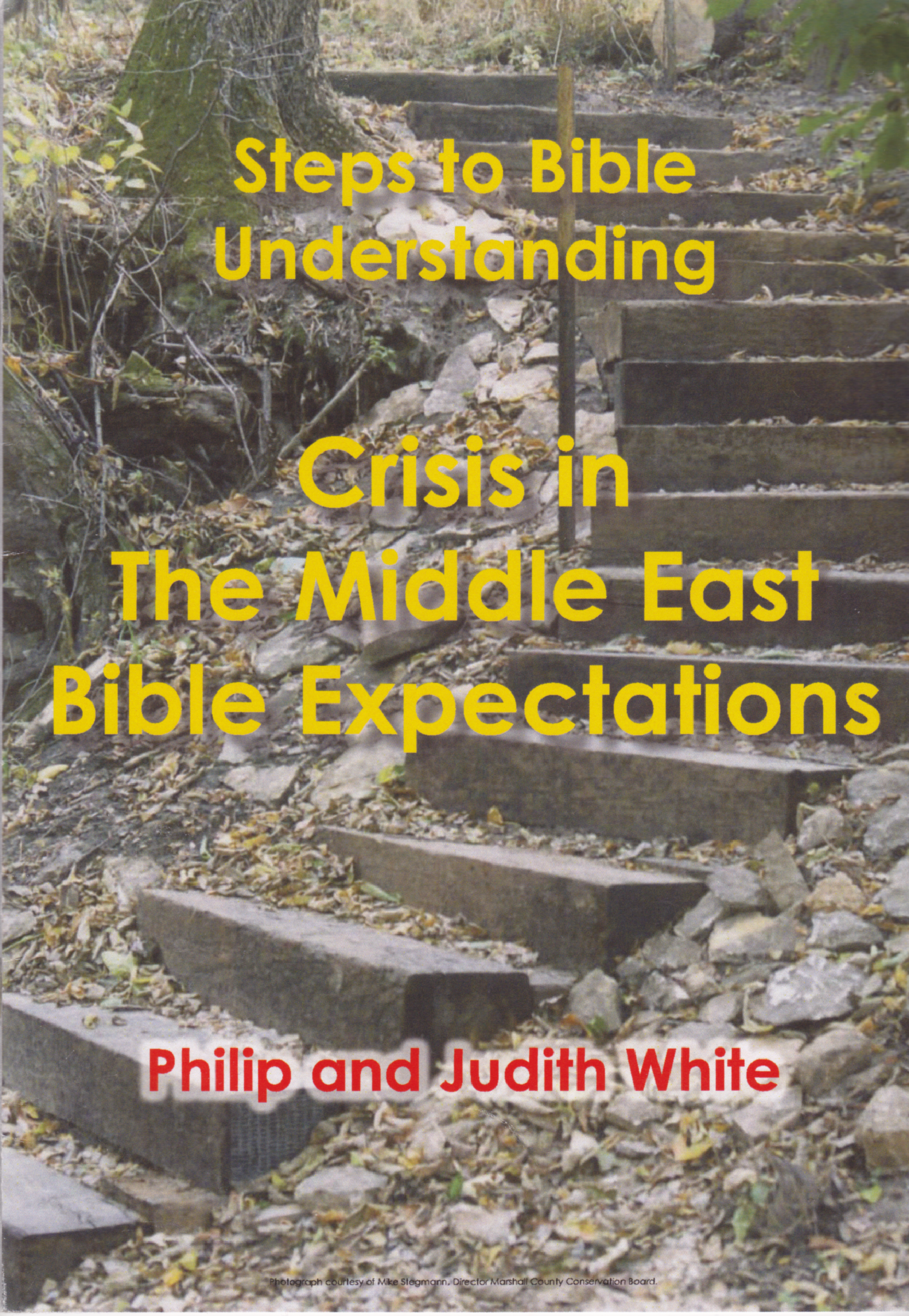 Crisis in the Middle East – Bible Expectations CME