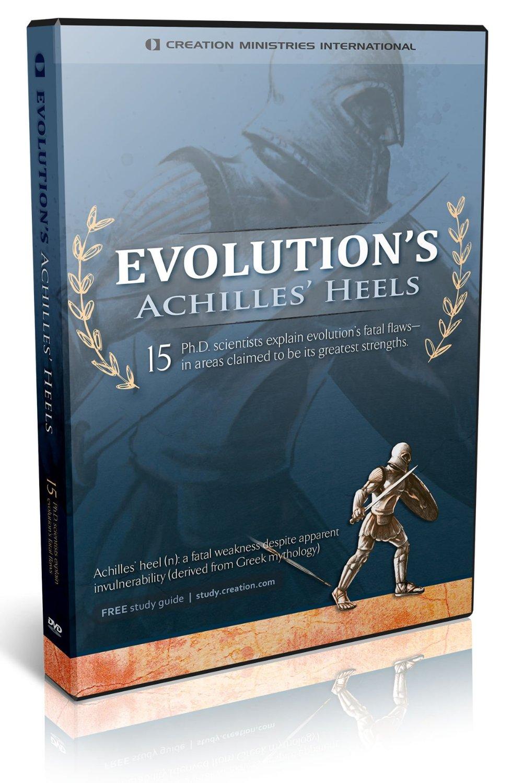 Evolution's Achilles' Heels D-EAH