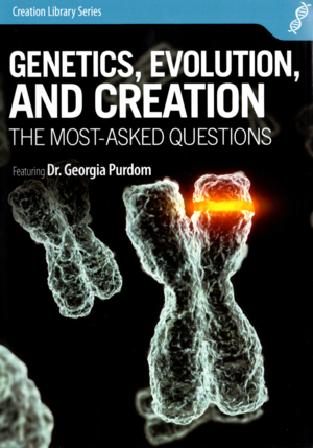 Genetics, Evolution and Creationng D-GE