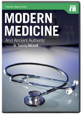 Modern Medicine and Ancient D-MM
