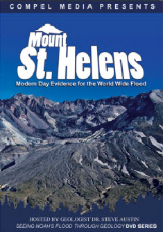 Mount St Helens D-MH