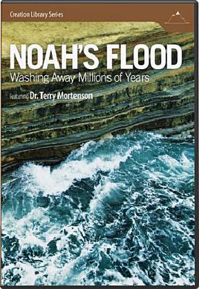 Noah's Flood D-NF