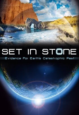 Set in Stone—Evidence for Earth's Catastrophic Past D-SS