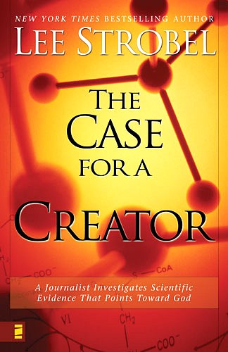 The Case for a Creator D-CC