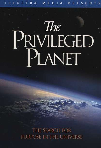 The Privilaged Planet D-PP