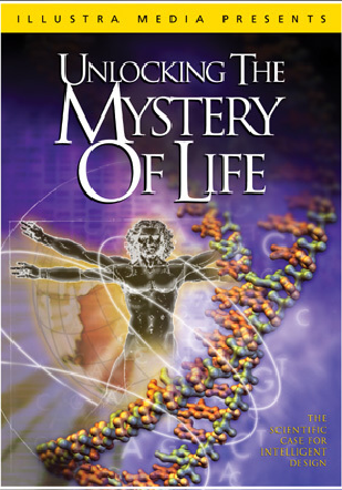 Unlocking the Mystery of Life D-ML