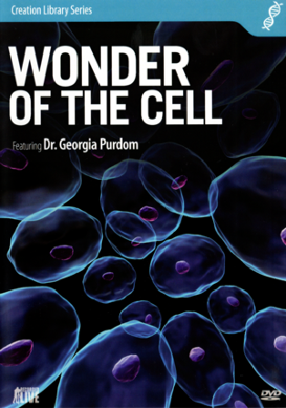 Wonders of the Cell - D-WC