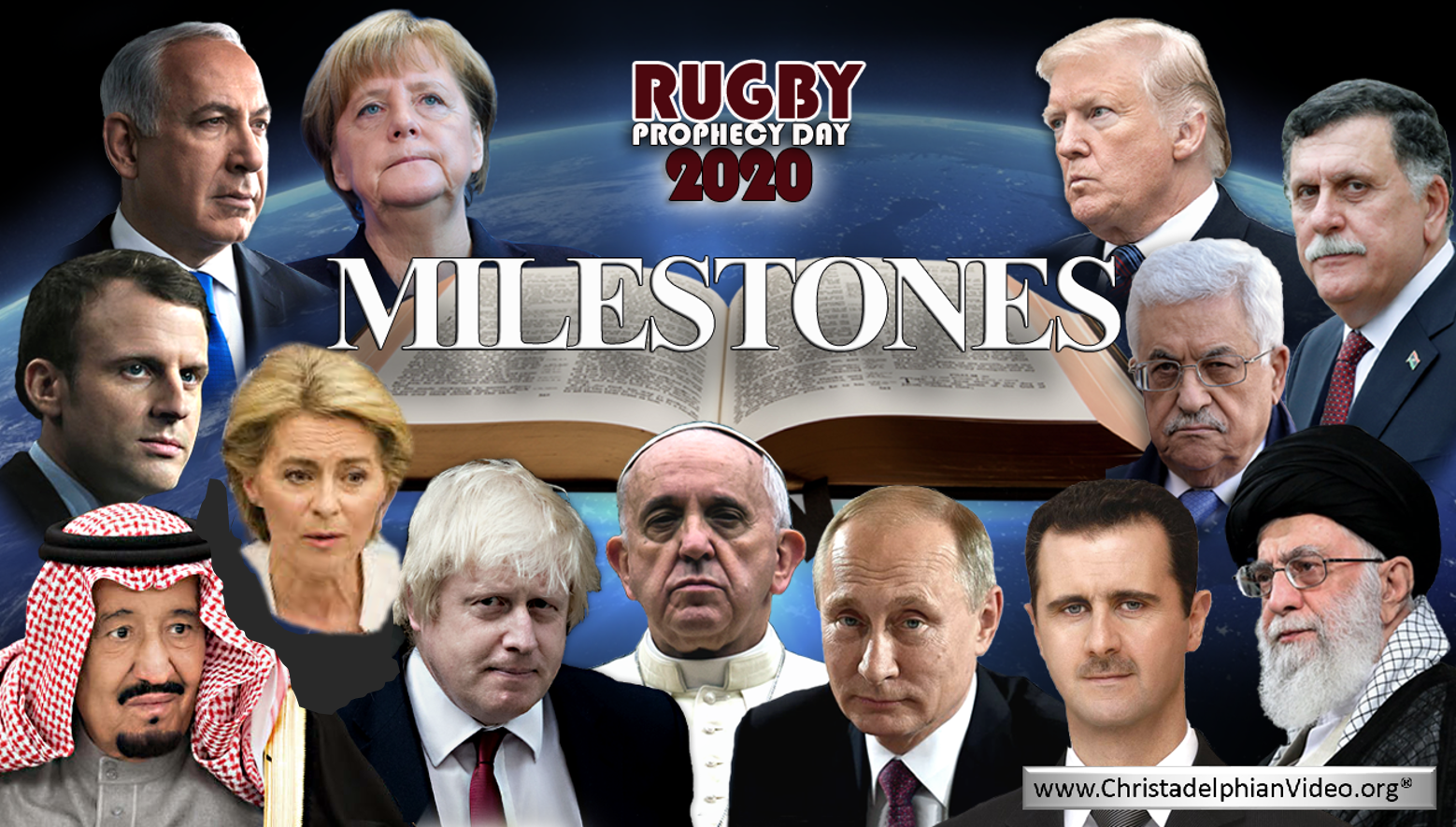 Milestones 2019 Electronic edition out now!